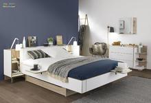 Farby v spálni, ktoré spôsobí pohodu aj zlepší spánok